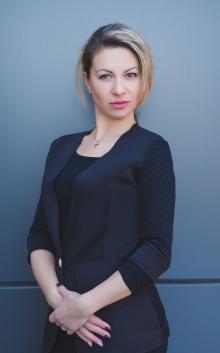 Леся Маркова