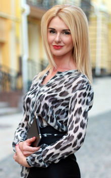 Марта Дудченко