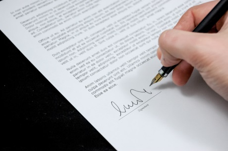Печать на документах предприятия: обязанность или право? - фото 1